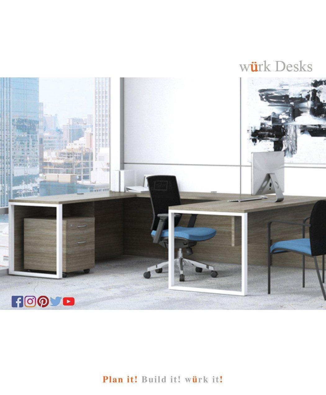 würk Desks 2018EM
