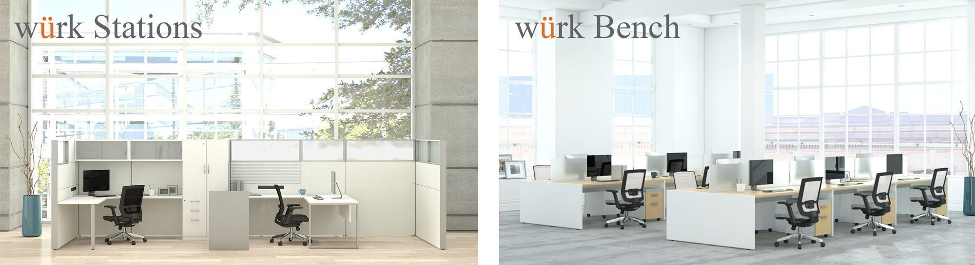 workStations wurk Bench