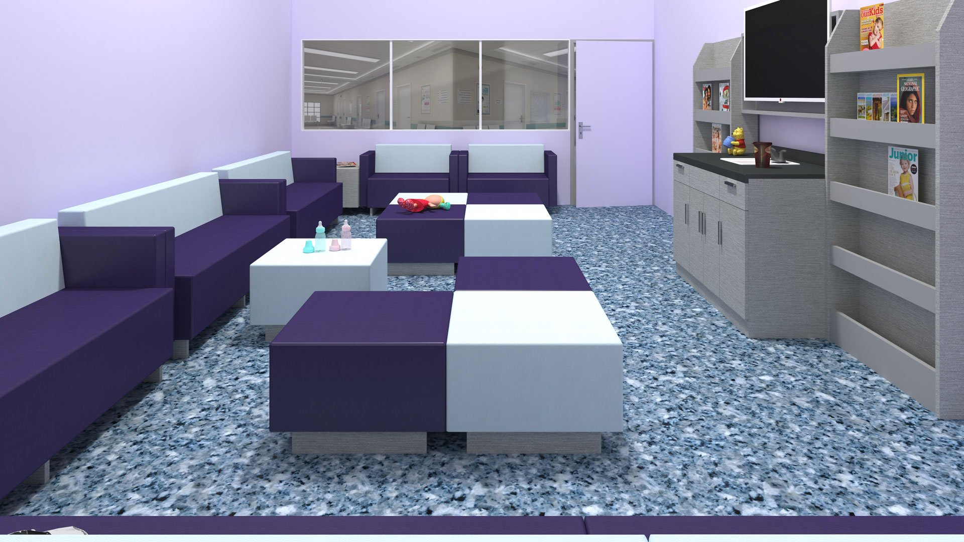 Lounge Office Furniture