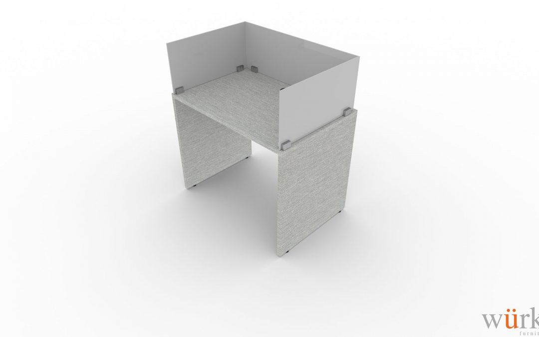würk in Style! Desks Made Easy