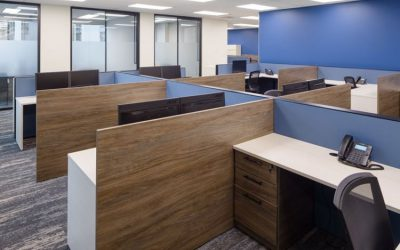 Easy To Clean Office Furniture Workstations