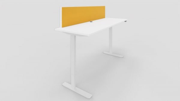 height adjustable desk solo web