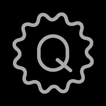 quality icon 4